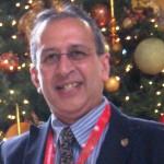 Gerry Allmark