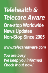 Telecare Aware Advert