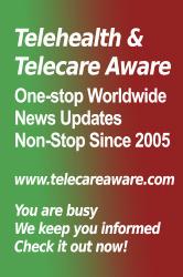 Telecare Aware Advert