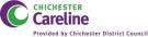 Chichester Careline Logo