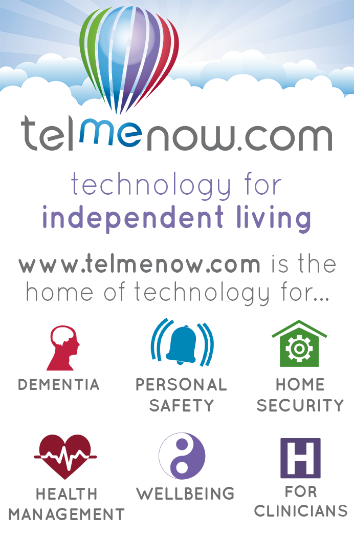 telmenow Advert