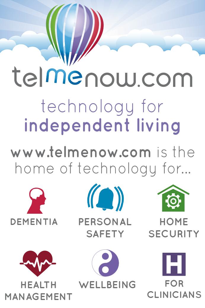 telmenow Advert