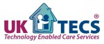 TECS Logo for telehealth, telecare and TECS