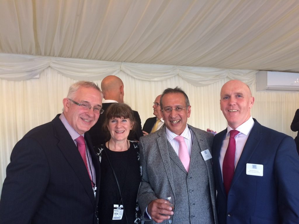 Westminster Reception-Lisburn & Castlereagh City Council