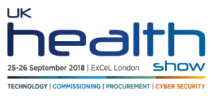 UK Health Show Logo