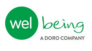 Doro_Welbeing logo