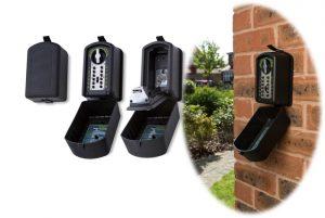 Solon Key Safes