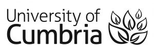 Universtiy of Cumbria Logo