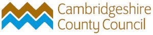 Cambridgeshire Logo
