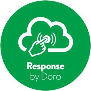 Doro Response Logo