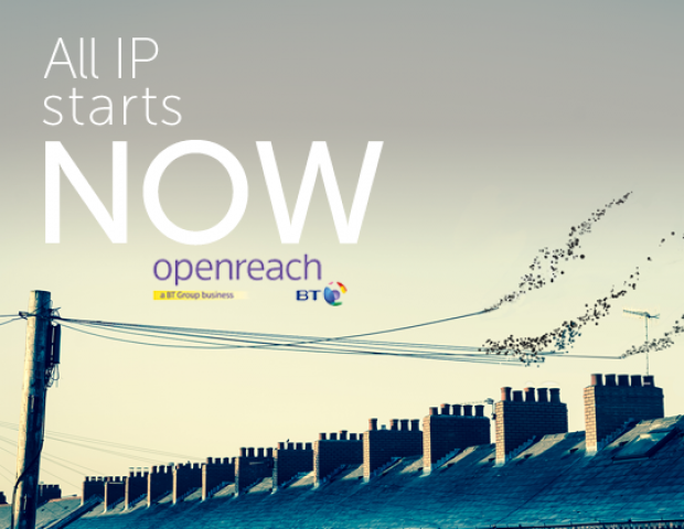 All IP Starts Now