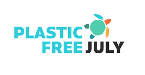 Cair UK: Plastic Free July