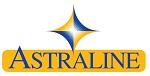 Astraline logo