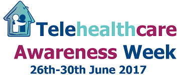 Telehealthcare Awareness Week 2017 Day 2