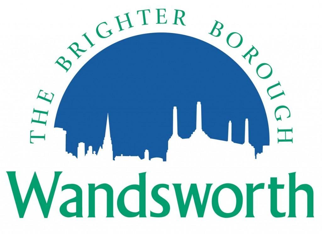 Wandsworth Logo Large